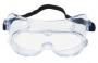 3M™ 334AF Splash Goggles (box of 10)