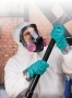 5400 Series Low-Maintenance Full Facepiece Respirators