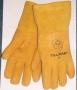 Deerskin MIG Welders Gloves (12 pair)