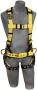Delta™ Construction Vest Style Harnesses