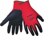 Double Dipped Nitrile Gloves (6 pair)