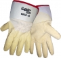Economy Cotton Canvas Gloves (6 pair)