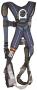 ExoFit™ XP Vest Style Harnesses