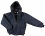 Flame Retardant Hooded Jackets