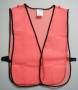 Economy Cotton Safety Vest (case of 100)