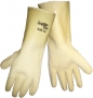 "Heavy Dipped 14"" Wrinkle Finish Gloves (6 pair)"