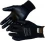 Samurai Black Polyurethane Gloves (6 pair)