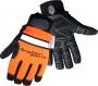 Short Style Kevlar/Steel Gloves (3 pair)