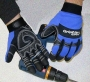 Aireflex Synthetic Leather Sport Gloves (4 pair)