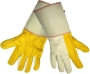 16 oz. Monkey Face Gauntlet Cuff Gloves (12 pair)