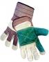 Gunn Cut Double Leather Palm (6 pair)