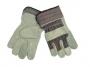Shoulder Spilt Leather Palm (6 pair)