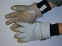 Split Goatskin Leather Latex Coated (6 pair)