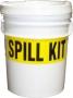 5 gal. Spill Kits