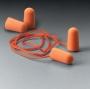 3M™ Foam Earplugs Corded