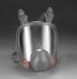 3M™ Full Facepiece 6000 Series Respirators