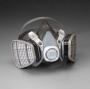 3M™ Half Facepiece Respirators 5000 Series