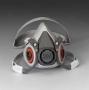3M™ Half Facepiece Respirators 600