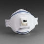 3M™ Particulate Respirator 9211, N95 (box of 12)
