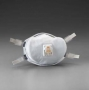 3M™ Particulate Respirator 8233, N100 (20 per box)