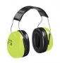 3M™ Peltor™ H10A Hi-Viz™ Earmuffs