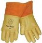 42 Pigskin MIG Welders Gloves (12 pair)