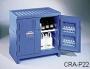 Polyethylene Cabinets