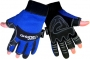 Aireflex Synthetic Leather Sport Plus Gloves (4 pair)
