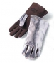 Aluminized Back Welding Gloves (12 pair)