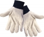 Cotton Canvas 10 oz. Wing Thumb Gloves (24 pair)