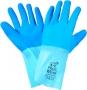 Dark Blue Gauntlet Gloves (6 pair)