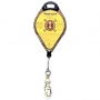 Dyna-Lock® Self-Retracting Lanyards