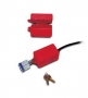 E-Safe™ Plug Lockouts 110V