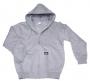 Flame Retardant Hooded Sweatshirt