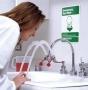 G1100 EyeSafe™ Faucet-Mounted Eyewashes