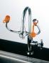 G1101 EyeSafe-X™ Faucet-Mounted Eyewashes