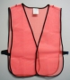 Economy Cotton Safety Vest (case of 100)