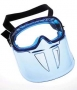 JACKSON SAFETY* The Shield* Goggle Protection