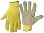 Leather Face Kelvar Gloves (6 pair)