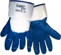 Nitrile Dipped Jersey Terry Cloth Gloves (6 pair)