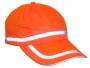 Hi-Viz Orange Hat (case of 25)