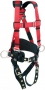 PRO™ Construction Harnesses