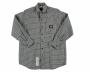 Flame Retardant Dress Button Shirts