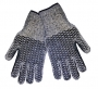 Honeycomb Coated Terrycloth Gloves (12 pair)