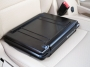 1080CC Hardblack Laptop Case
